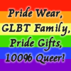 Click here to visit one of the largest Pride Stores online!
